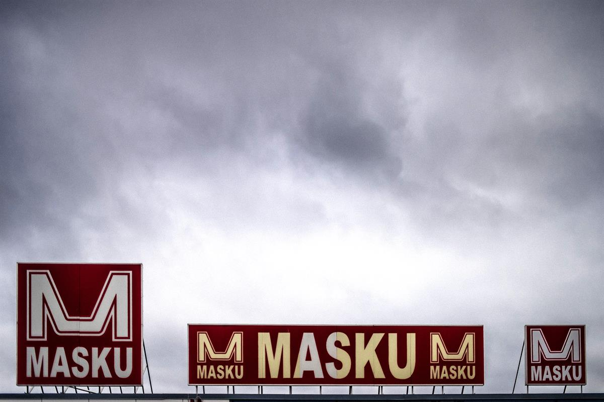 Maskulle ja Suomi-Soffalle yhdeksän uutta myymälää 2008–2009