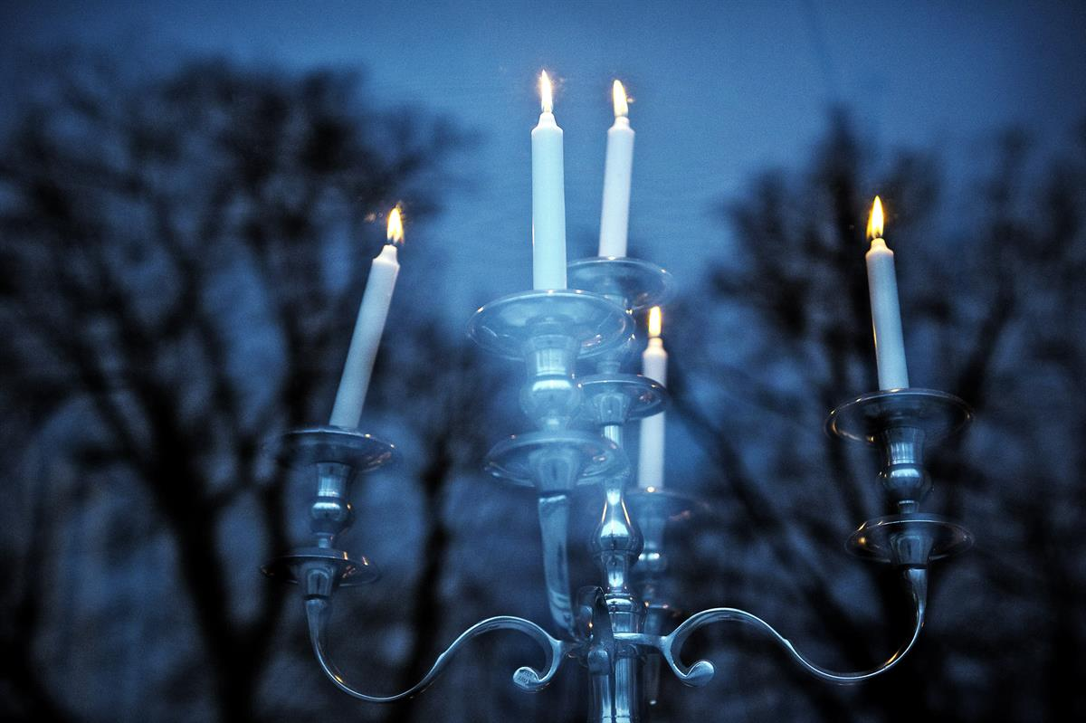 Palava Kynttilä