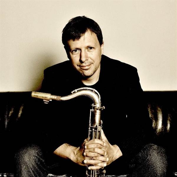 Chris Potter.