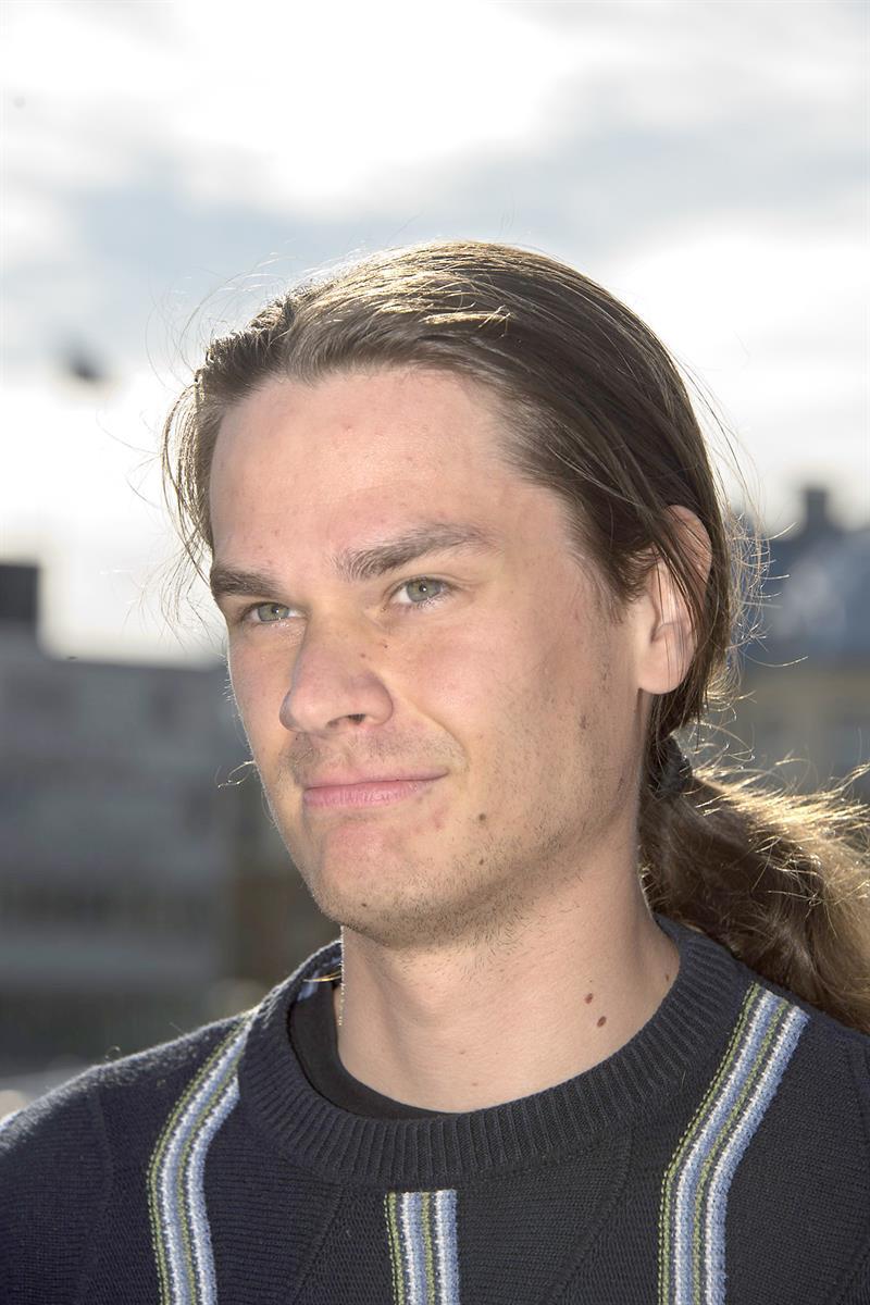 Jaakko Lindfors