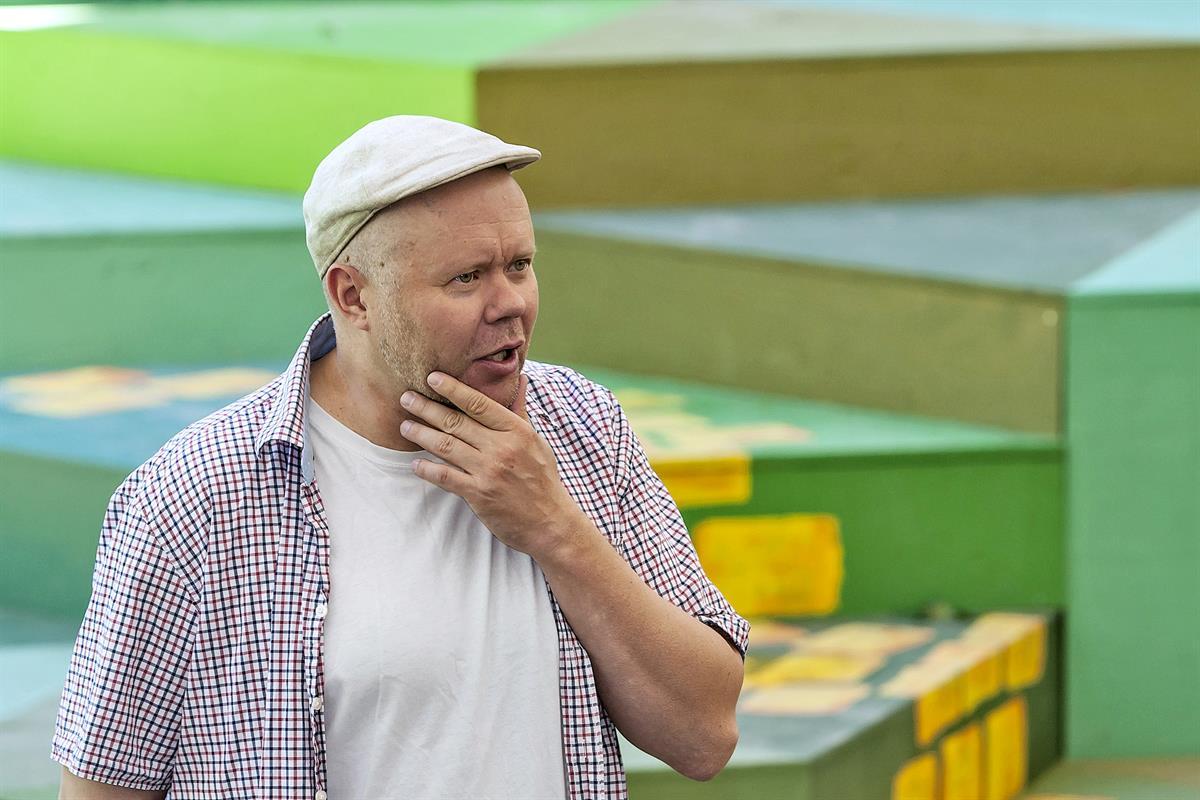 Tom Petäjä
