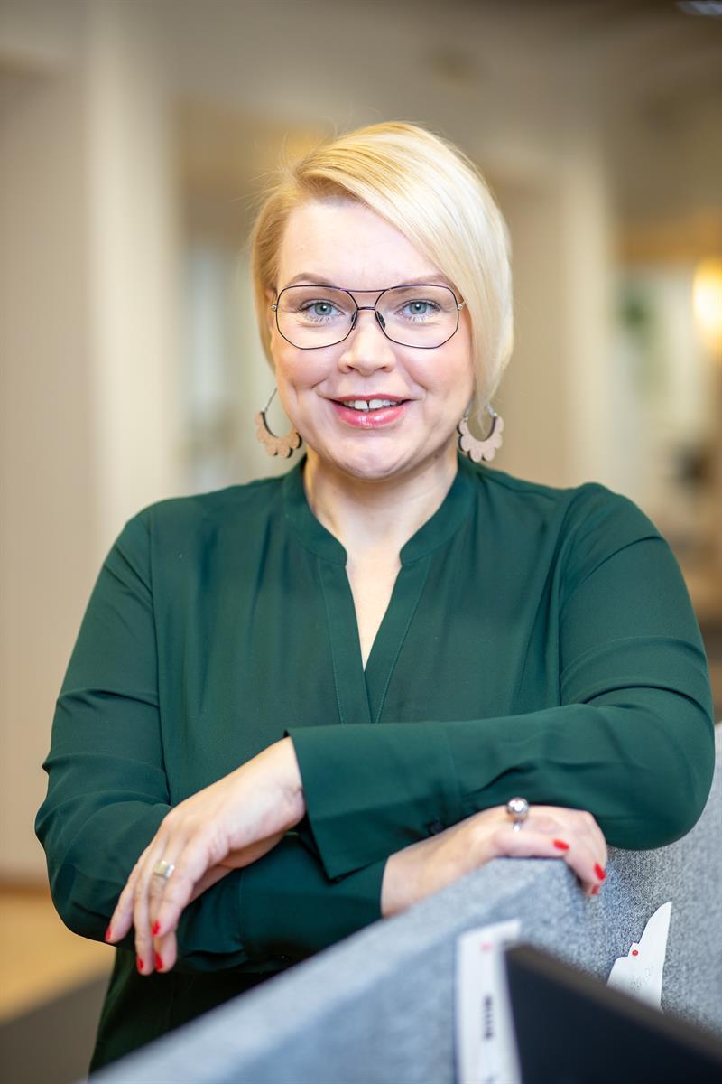 Johanna Vainio